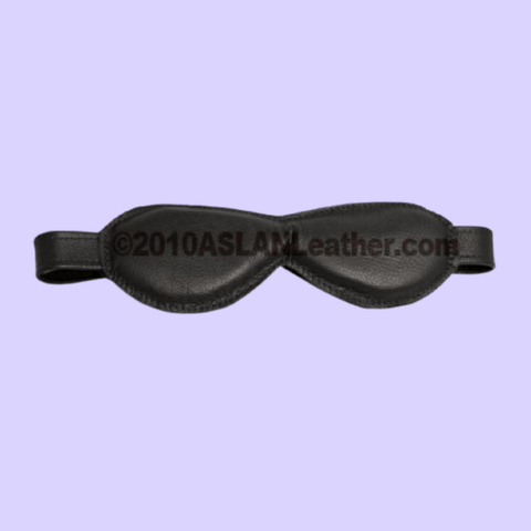 PLAYDATE PADDED BLINDFOLD