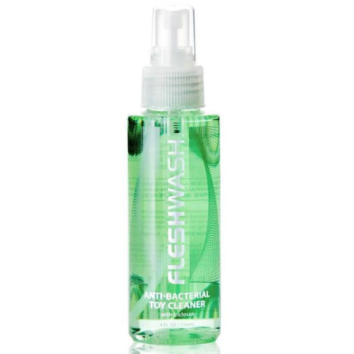 FLESHWASH 118 ml Fleshlight Limpiador tulipanes.club sexshop