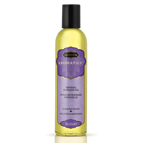 Aromatic Massage Oil 59 ML KAMASUTRA Aromaterapia y Aceite Masajes tulipanes.club sexshop