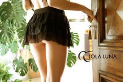 Mini Skirt Lola Luna Falda Sexy tulipanes.club sexshop