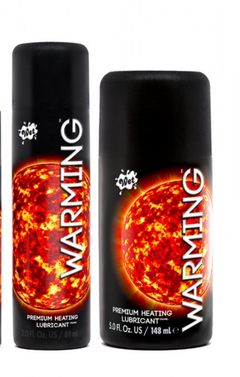 Wet Warming 30 Ml Wet Lubricante Térmico tulipanes.club sexshop