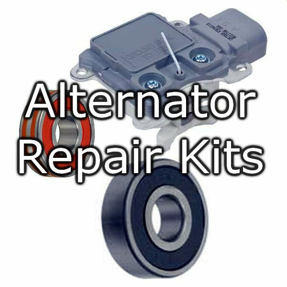 alternator rebuild repair kit