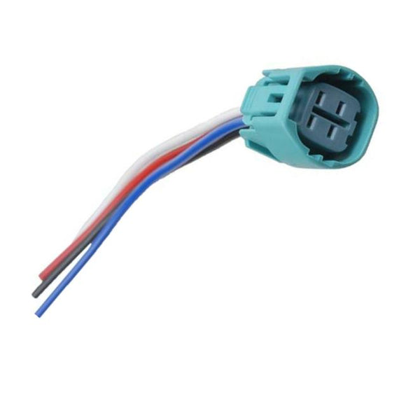 Pigtail Lead Connector Acura Honda 4 Terminal / Wire: C FR IG L Alternator Pigtail/Repair Harness - 9801296