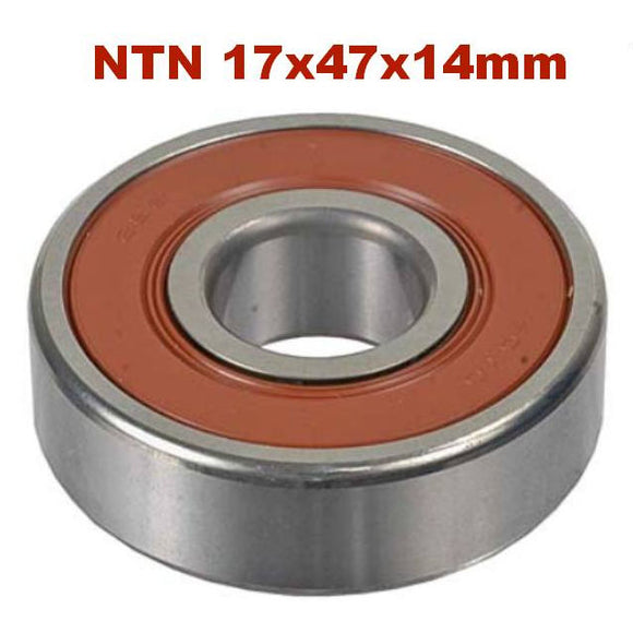 Alternator Ball Bearing NTN 17x47x14mm 6303-2RS - 54700