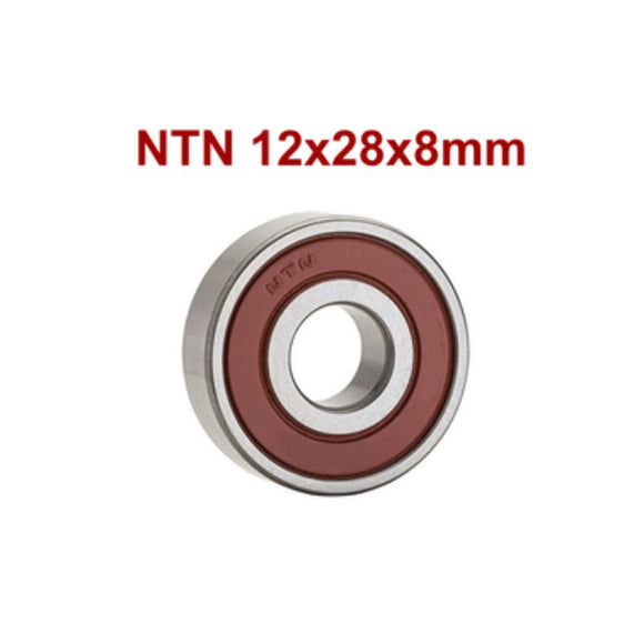 NTN Bearing 12x28x8mm - 52802 / 6-101-4N