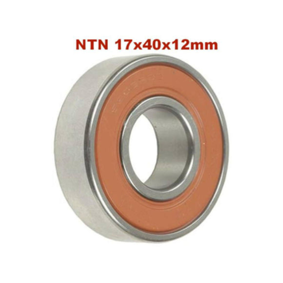 NTN Bearing 17x40x12mm - 54000 / 6-203-4N