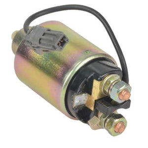 Starter Solenoid for 2001-2003 Infiniti QX4, 2004-2006 Pathfinder and more