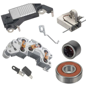 Alternator Repair Kit for 1996-2001 AM General Hummer