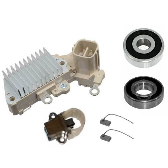 Products Page Alternatorbrushcom - 2004 acura tl alternator