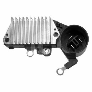 Alternator Regulator, S-IG-L Terminals, for Denso (126000-0610, -1440, -1441)