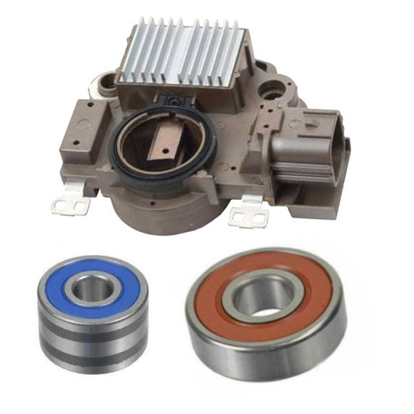 Alternator Kit for 2006-2011 Honda Civic 1.8L  Regulator, Brushes, Bearings (ref# A2TC1391ZC)- 11176RK