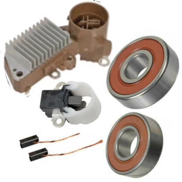 Alternator Rebuild Kit for 1991-1995 Acura Legend Regulator Brushes Bearing