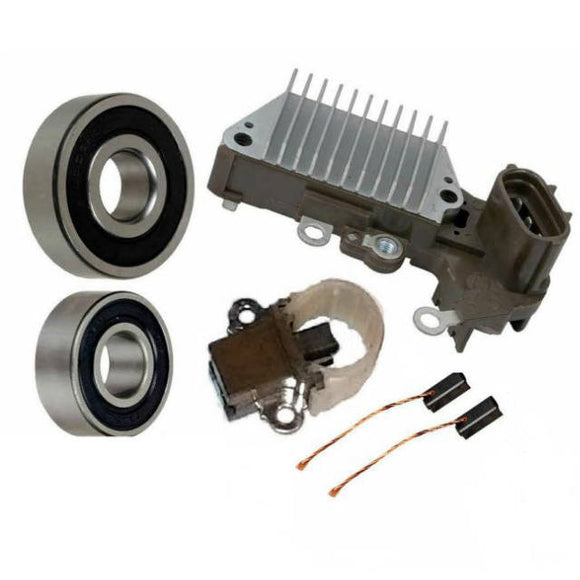 Alternator Rebuild Kit 2000-2002 Tundra 3.4L with 80 Amp, 2000-2004 Tacoma 3.4L
