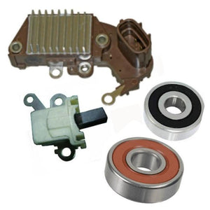 Alternator Rebuild Kit for 2.7L V6 2007-2009 Santa Fe, Magentis, Optima, Rondo