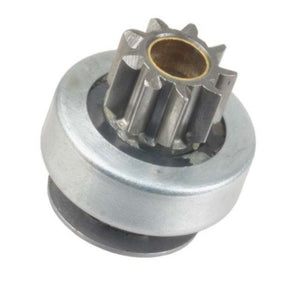 Starter Drive 12mm ID, 25.5mm Gear OD, 45mm L, For Delco PG150S, PG260F1 Series PMGR Starters - 6140377
