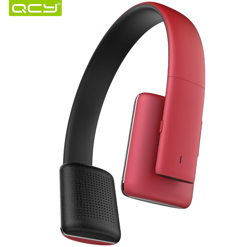 QCY QCY50 Noise cancelling headphones HIFI sound wireless Bluetooth headphone s3D stereo headset with MIC