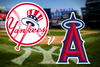 Yankees vs Angels (June 21st, 2017)