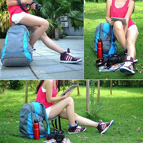 folding chain in bag, portable chair, chair travel backpack, global folding chair in bag