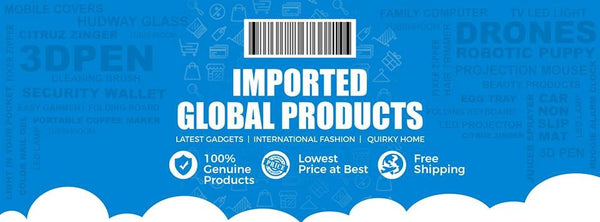 Imported Global Products