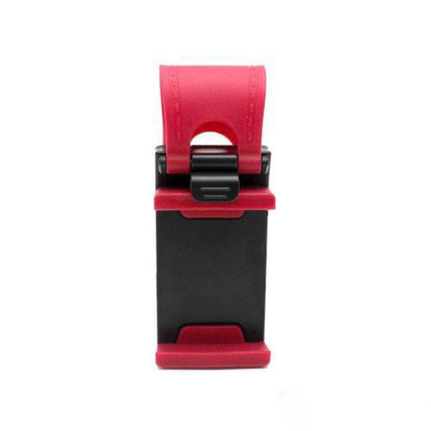 car steering wheel phone holder, imported car phone holder