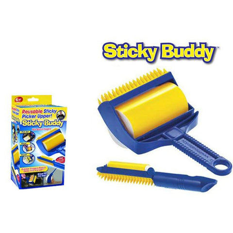 rolling, dust pad, cleaner, brush, flexible, plastic