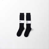 American Cotton Female Knee Socks Knee-High Socks