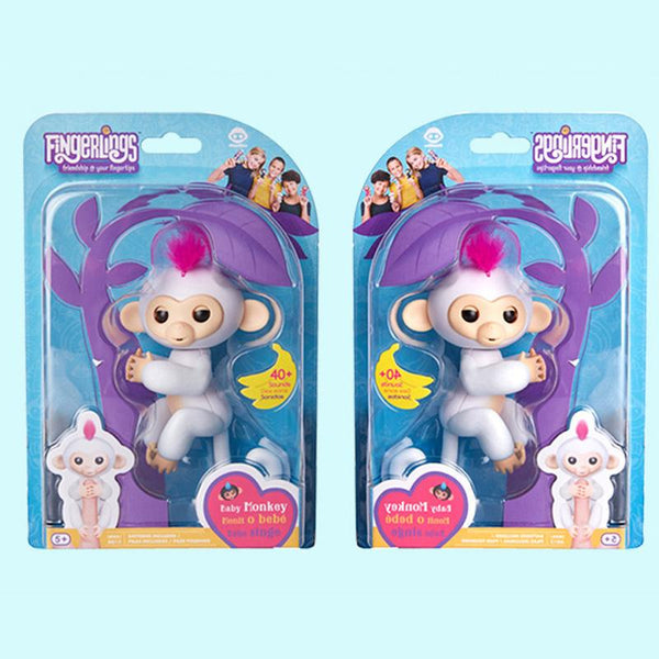 Electronic Intelligent Monkey Toy