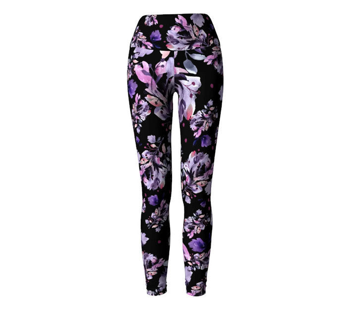 Ultra Floral Leggings