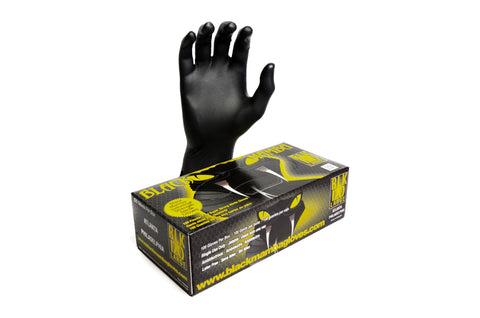 PU Dipped Material Handling Gloves