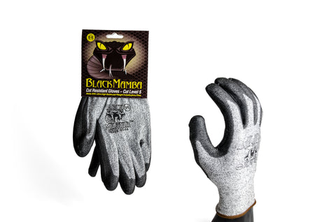 Impact Protection Gloves