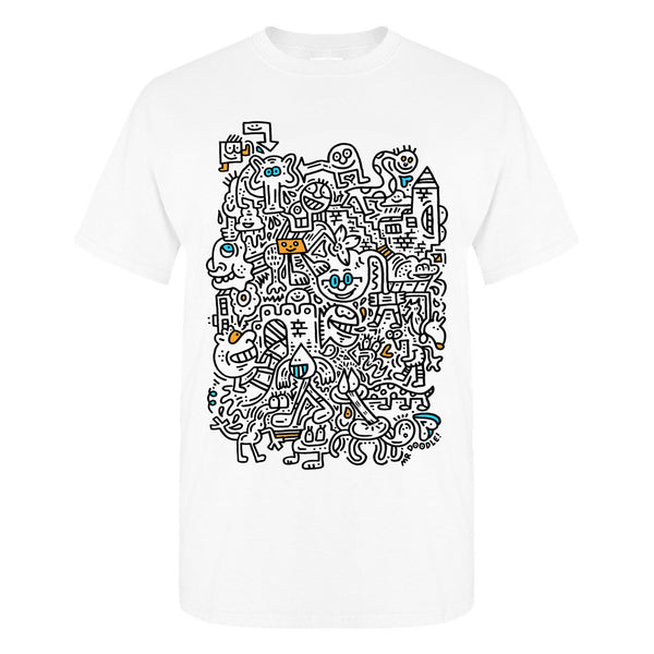 'Candy Castle' T shirt