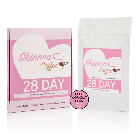 28 Day Weight Loss Supply