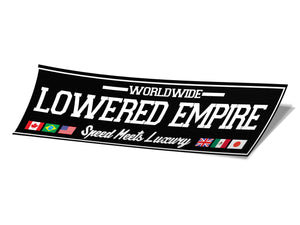 Lowered Empire WorldWide