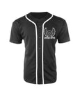 Lowered Empire Short Sleeve Baseball Tee