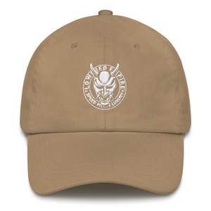 Lowered Empire Dad Hat