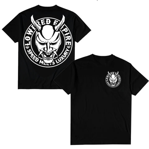 Lowered Empire Logo T-Shirt
