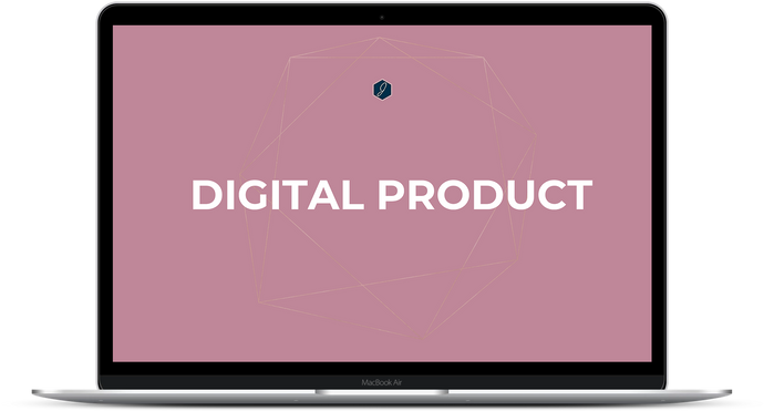 Digital Product Creation