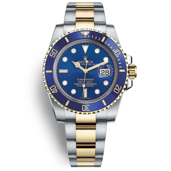 Rolex Oyster Perpetual Submariner Date 40mm