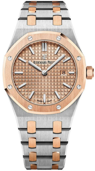 Audemars Piguet Royal Oak Lady Quartz - Watches World