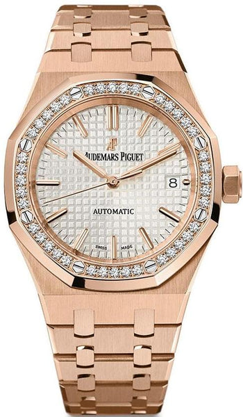Audemars Piguet Royal Oak Selfwinding - Watches World