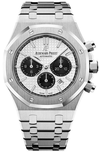 Audemars Piguet Royal Oak Chronograph 26331ST.OO.1220ST.03