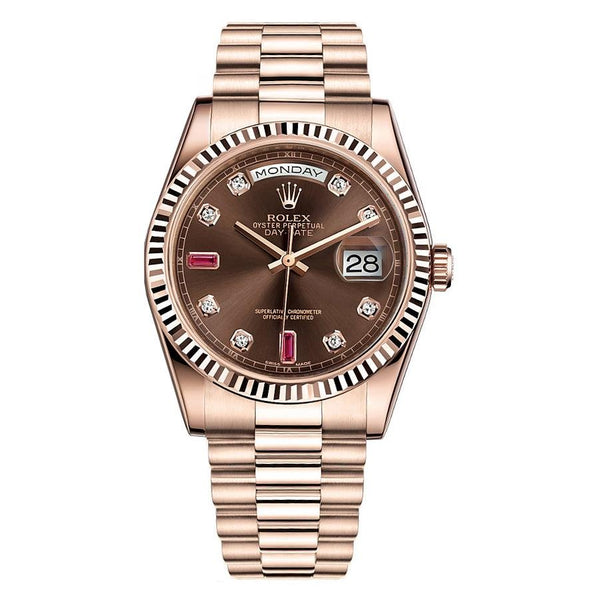 Rolex Oyster Perpetual Day-Date 36mm