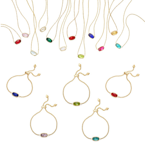 Kendra Scott Birthstone Collection
