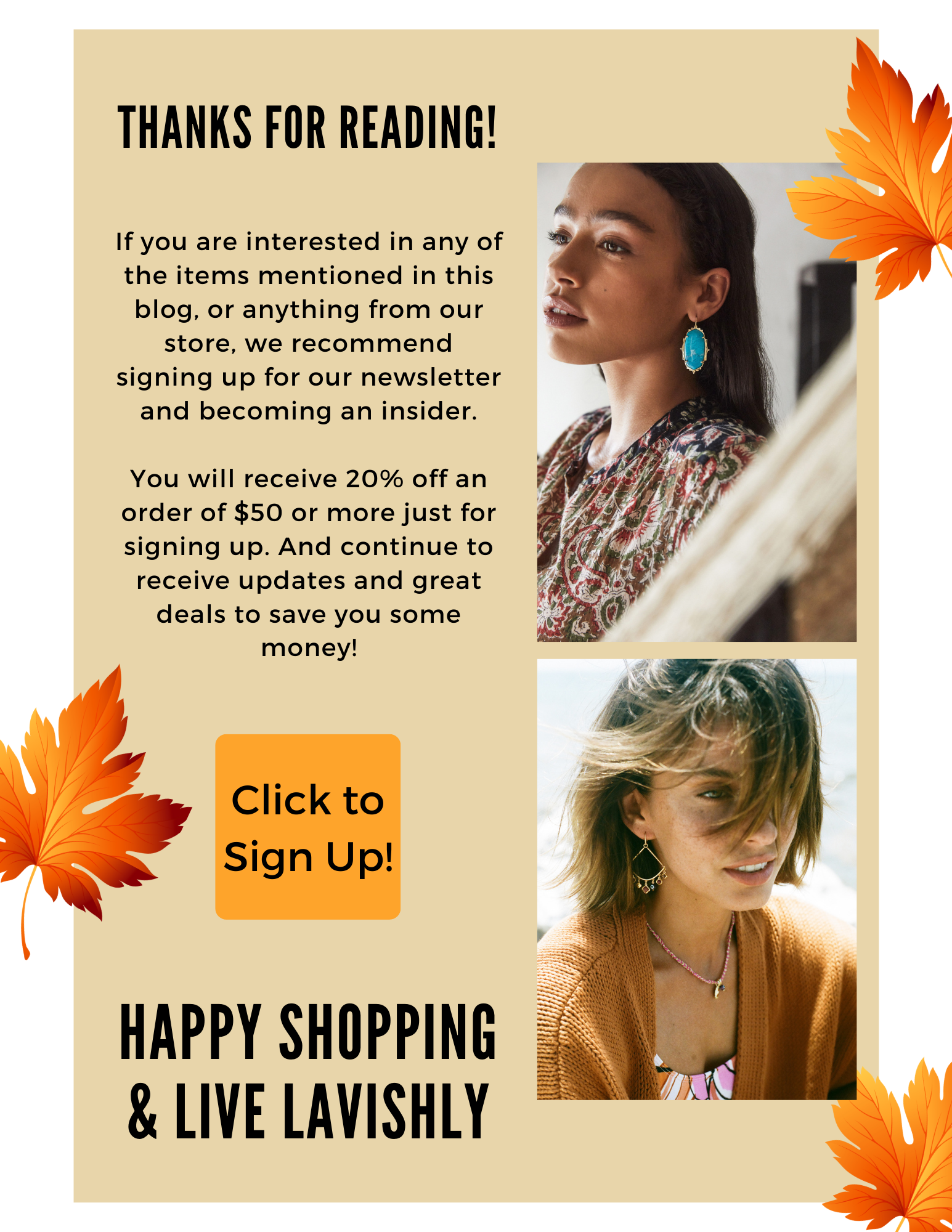 Kendra Scott Second Fall 2021 Collection Discount Code