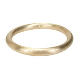 Primary View of Sheila Fajl Everybody's Favorite Tubular Bangle in Champagne