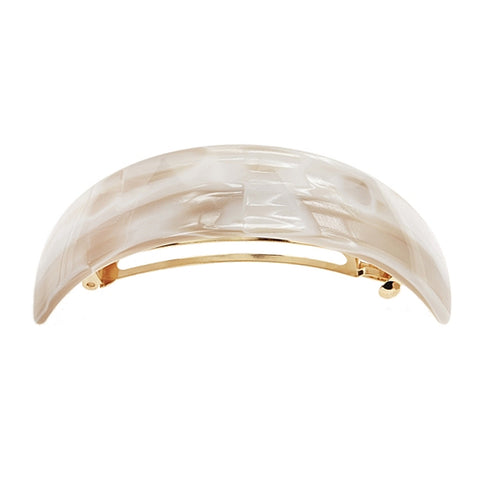 France Luxe Extra Volume Barrette in Alba