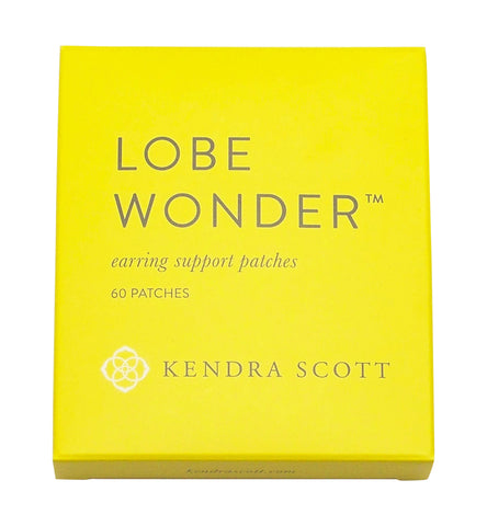 Kendra Scott Stay Fit Lobe Wonders for Earrings