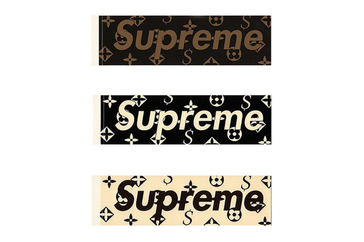 Insane eBay Sale Confirms the Original Supreme x Louis Vuitton Decks Are Worth $30,000+