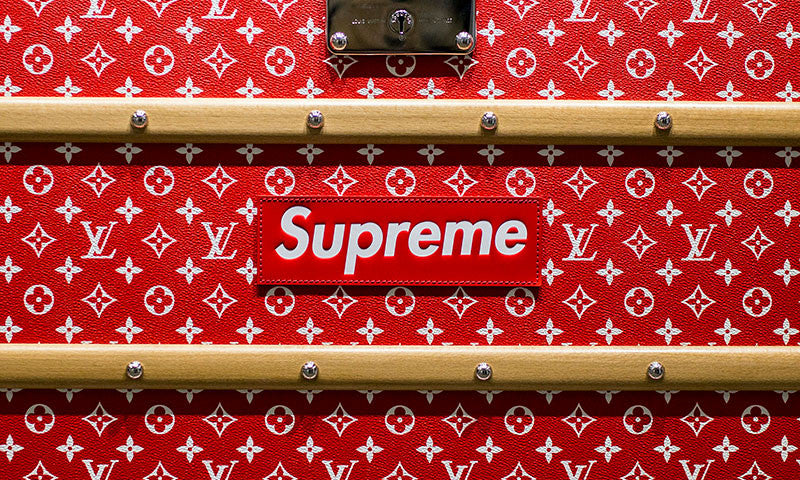 Everything You Need To Know About the Supreme x Louis Vuitton Collection
