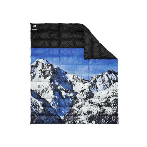 Supreme®/The North Face® Mountain Nuptse Blanket